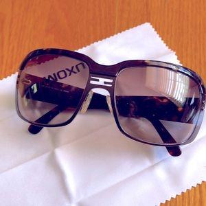 Fendi women's sunglasses Fendi FS 464 210